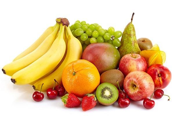 Bổ sung một lượng vitamin từ trái cây tươi là việc nên làm sau khi nội soi đại tràng