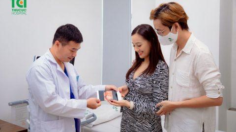 Siêu âm thai 2 lần trong 1 ngày có ảnh hưởng gì không?