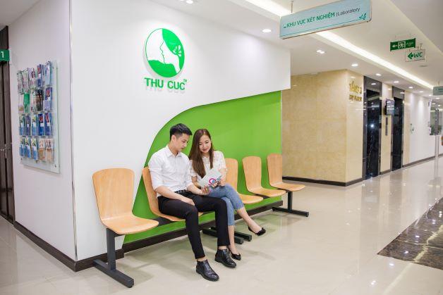 Hiện nay, bệnh viện Đa khoa Quốc tế Thu Cúc đang là địa chỉ được rất nhiều chị em tin tưởng để thực hiện thủ thuật đặt cũng như tháo vòng tránh thai.