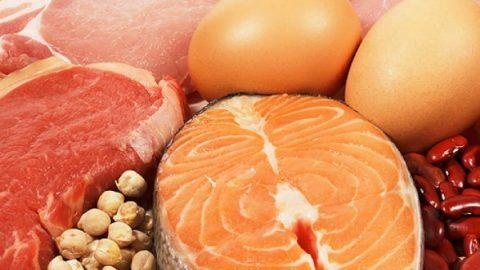 Thiếu máu lên não nên ăn gì?là tốt nhất