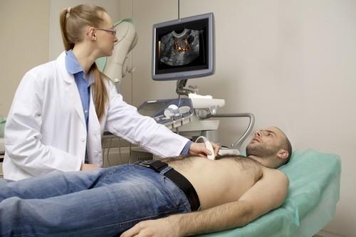Siêu âm tim chẩn đoán bệnh tim mạch