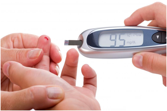 Nhịn ăn là điều quan trọng trước khi làm xét nghiệm tiểu đường