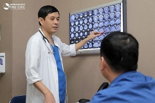 Tùy từng trường hợp Cyfra 21-1 tăng cao bác sĩ sẽ đưa ra lời khuyên cụ thể