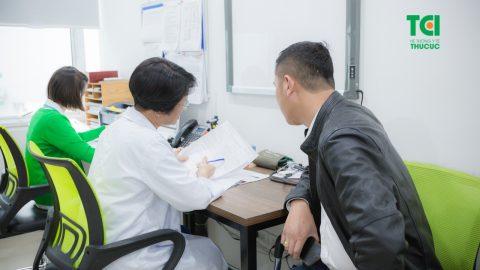 Biện pháp phòng ngừa nhiễm trùng đường tiểu