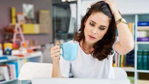 Rối loạn lo âu có nguy hiểm không? đáp ứng tự nhiên