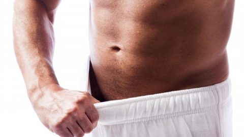 Ngứa ở bộ phận sinh dục nam là bệnh gì?