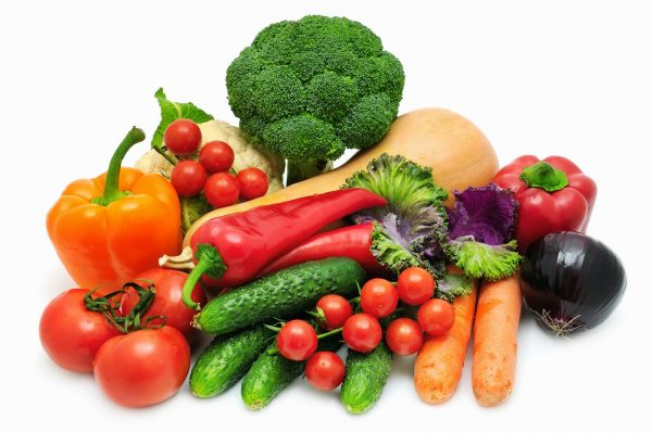 Rau củ quả luôn là nhóm thực phẩm có lợi cho sức khỏe vì không những giàu vitamin mà còn giàu chất xơ, ít chất béo