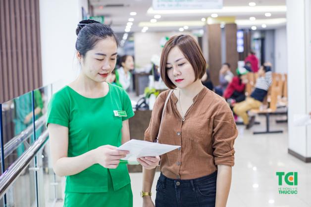 Cần chuẩn bị hồ đầy đủ khi đi khám và xin giấy chứng nhận sức khỏe
