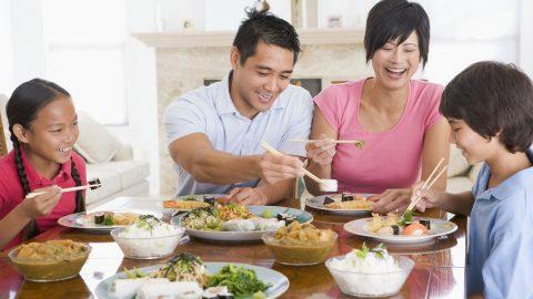 Bệnh ung thư có lây qua đường ăn uống không?