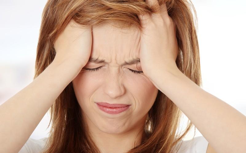 Đau nhói đỉnh đầu có thể dấu hiệu cảnh báo bệnh lý