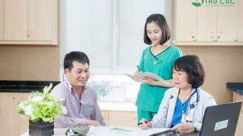 Các xét nghiệm tầm soát ung thư dạ dày
