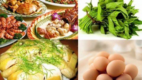Sau mổ ruột thừa nên ăn gì, kiêng gì để nhanh hồi phục?