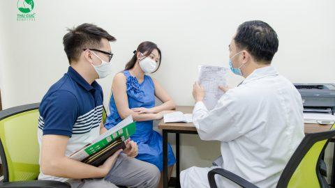 Bác sĩ tư vấn: Đau háng có phải sắp sinh hay không?