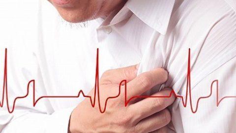 Cẩn thận với bệnh thiếu máu cơ tim