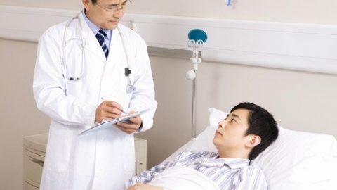Chữa viêm gan b ở bệnh viện nào tốt nhất?