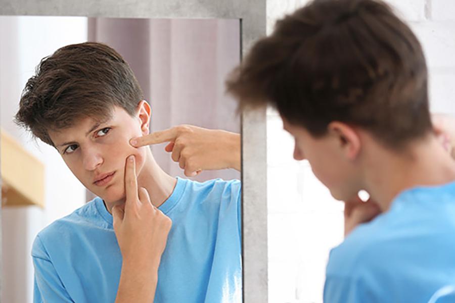 Tuổi dậy thì ở nam thường bắt đầu từ 9 - 14 tuổi và kết thúc ở độ tuổi từ 16 - 18