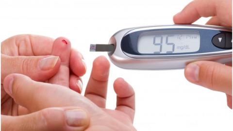 Các chỉ số xét nghiệm tiểu đường