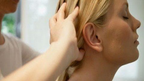 Đau nửa đầu sau gáy phải làm sao?