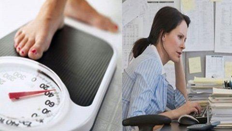 Nguyên nhân khiến phụ nữ tăng cân đột ngột