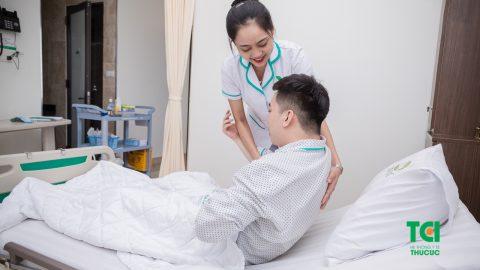 Nguyên nhân và cách chăm sóc sau mổ viêm ruột thừa