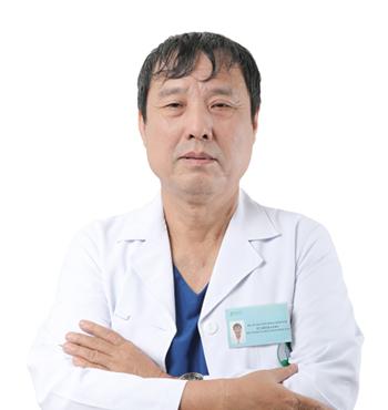 Bác sĩ CKII Vũ Đình Sáng – Bác sĩ Siêu âm tổng quát