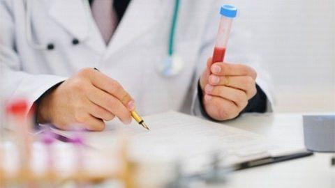 Định lượng virus viêm gan C cần thiết trong quá trình