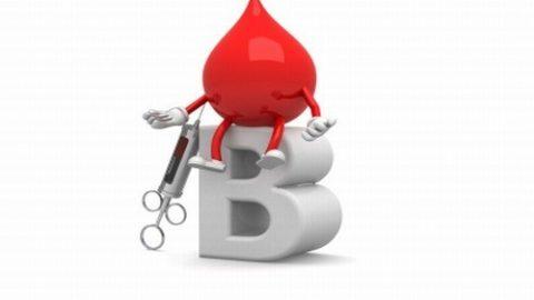 Nhóm máu b và những điều cần biết