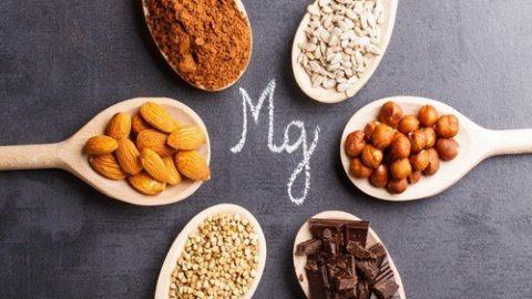Thực phẩm giúp ngừa chứng chuột rút hiệu quả tốt nhất