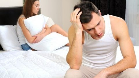 Vợ bị viêm cổ tử cung có lây sang chồng không?