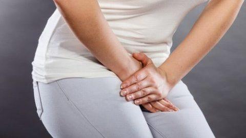 Nhiễm trùng đường tiểu có lây không?
