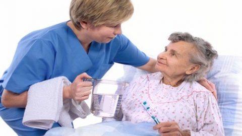 Phương pháp phục hồi sau tai biến cho người bệnh nhanh