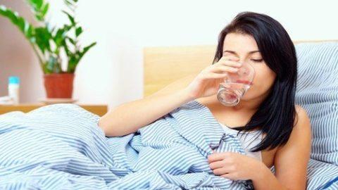 Uống nước đúng cách, hiệu quả bất ngờ
