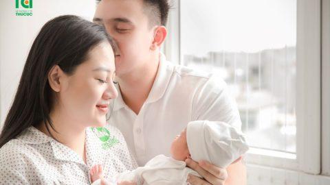 Dịch vụ sinh đẻ tại Bệnh viện Thu Cúc giá bao nhiêu tiền?
