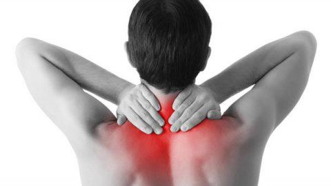 5 thói quen gây đau vai gáy và cách xử trí