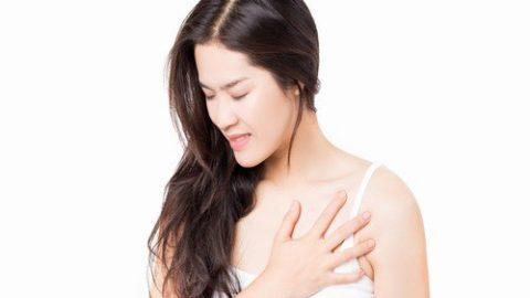 Biện pháp khắc phục chứng tim đập nhanh sau ăn