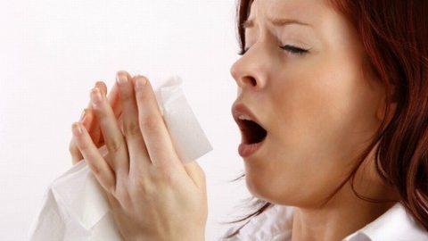 Hắt hơi liên tục là bệnh gì? khi thường xuyên bị hắt hơi