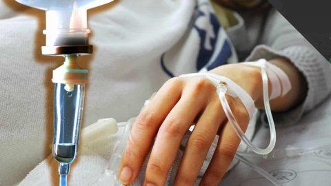 Tác dụng phụ của hóa trị ung thư