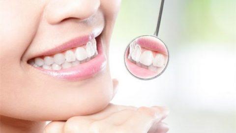 Liệu trình chăm sóc răng miệng tiêu chuẩn Nhật Bản