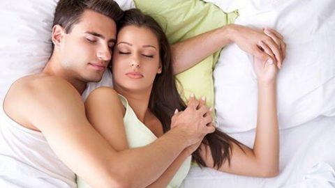Quan hệ vợ chồng sau bao nhiêu ngày thì biết có thai?