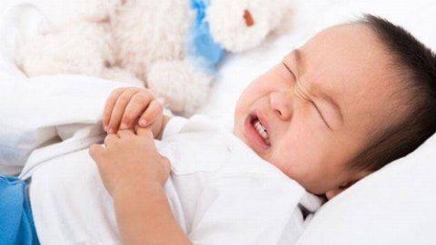 Viêm đường ruột ở trẻ nguyên nhân do đâu?