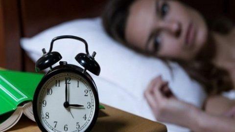 Bệnh mất ngủ ảnh hưởng gì?đối với sức khỏe con người