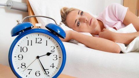 Những điều cần nhớ về bệnh mất ngủ
