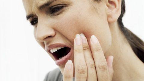 Triệu chứng bệnh quai bị ở nữ giới