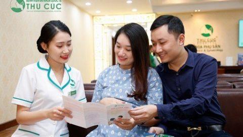 Các mẹ có biết khám thai ở đâu tốt nhất Hà Nội?