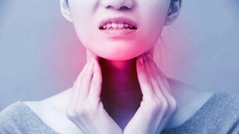 Mổ u nang thanh quản có phải kiêng ăn không?