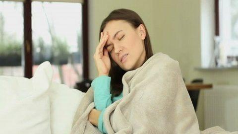 Triệu chứng ớn lạnh trong người – Tìm hiểu từ A đến Z