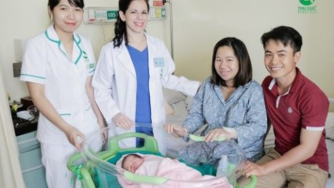 Tại sao nên lựa chọn bác sĩ mổ đẻ giỏi ở Hà Nội