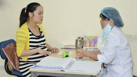 Mẹ nên làm những xét nghiệm nào khi mang thai 3 tháng đầu?