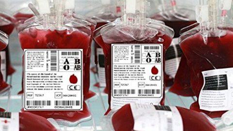 Cách nhận biết nhóm máu rất cần thiết trong nhiều trường hợp