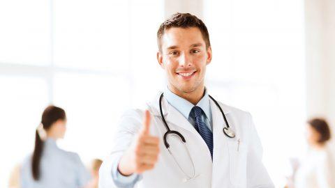 Bác sĩ sản khoa giỏi ở Hà Nội tại thu cúc